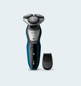Men Shaving Machine