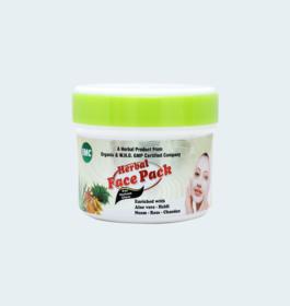 Herbal Facial Pack