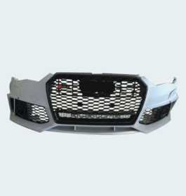 Front Bumper For 2016 Audi Rs6