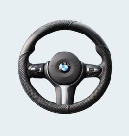 Alfa romeo 159 ti steering wheel
