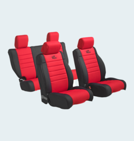 Jeep Okole Seat Covers