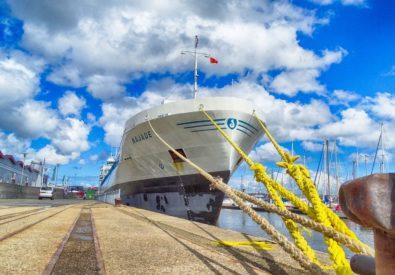 Big Harbor Boat Shop