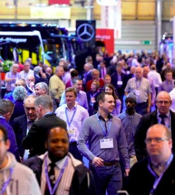 Mega Bus & Coach Industry Exhibition