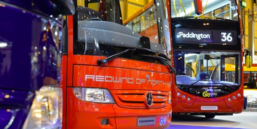 Mega Bus & Coach Industry Exhibition