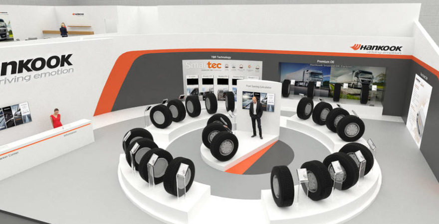 Global Tire Expo