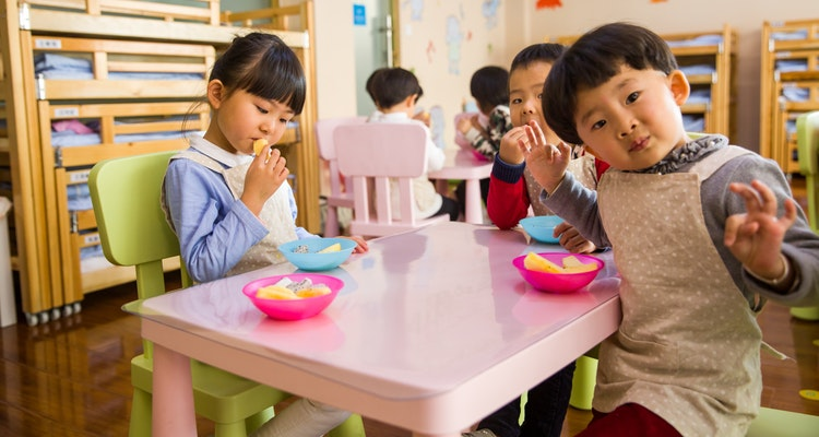 What Do Preschoolers Learn? What To Expect In Early Education