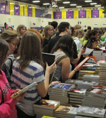 Kerytown Book Festival