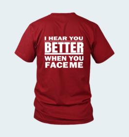 Pack of 3 Designer Decent T shirts