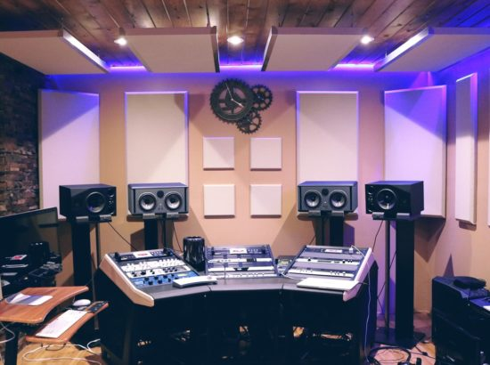 Powerhouse Studios & Entertainment