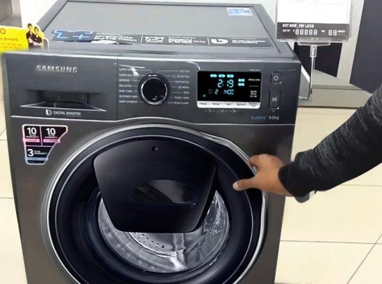 Wash Multify