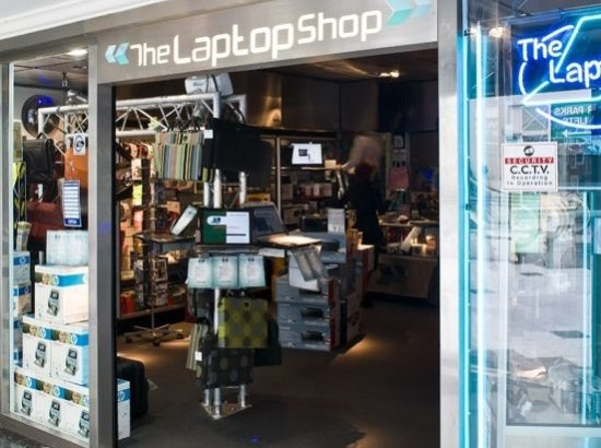 Electro Laptop Shop