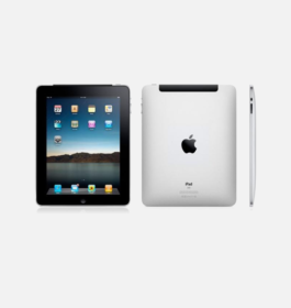 Apple iPad and iPhone