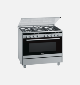 Modern Freestanding Cookers