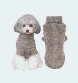 Designer Pet Sweater