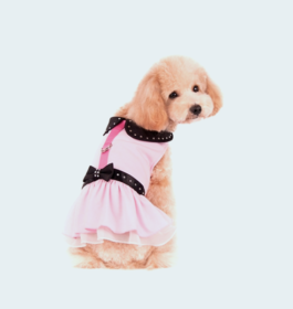 Easy-D Bling Dog Dress