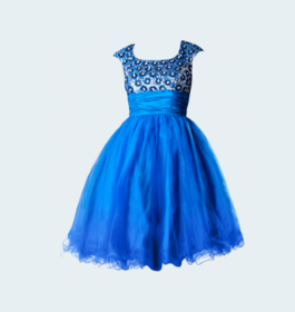 Gown Clipart Party Dress