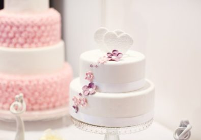 Fiesta Bakery – Wedding Cakes