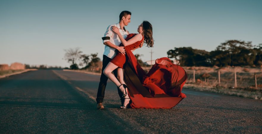 Everything You Need to Know to Learn to Dance