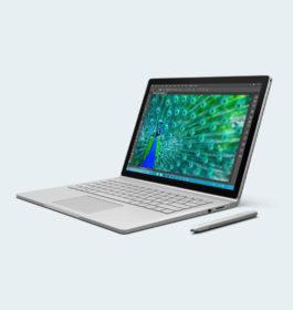 Lenovo Ideapad 320 15 – 7th Gen Ci7 04GB 1TB 15.6″