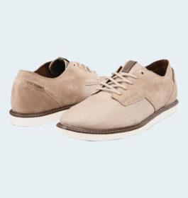 Volcom Del Coasta مجموعة الأحذية الجلدية الصيفية