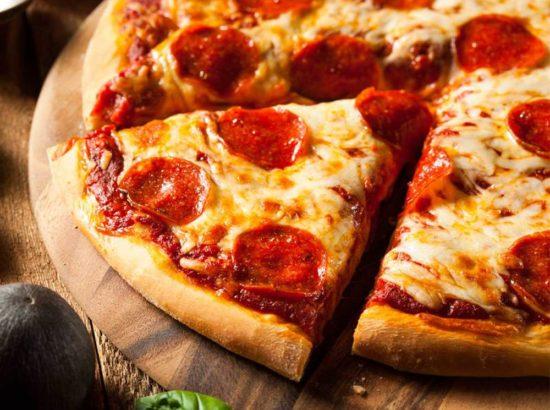 بيتزا يونيون سبيتالفيلدز
