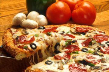بيتزا نابولي أفضل ذوق من أي وقت مضى