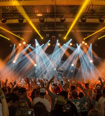 أفضل مهرجانات الموسيقى الصيفية في عام 2018
