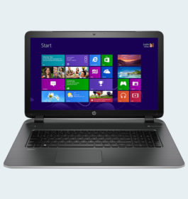 HP ProBook 450 G5 – i7 8GB 1TB 2GB Graphics