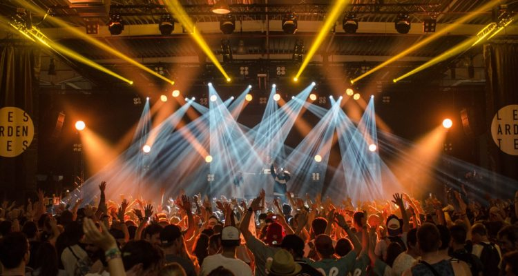 The best summer music festivals in 2018