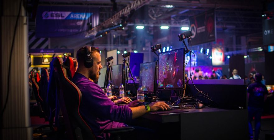 The Greatest Gaming Tournaments london