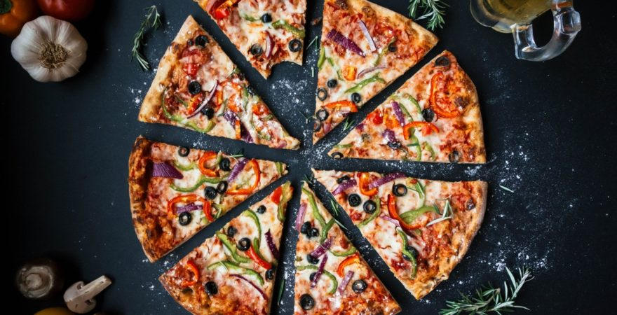 Pizza and Pizza Burger Festival comes to Manchester for 2018